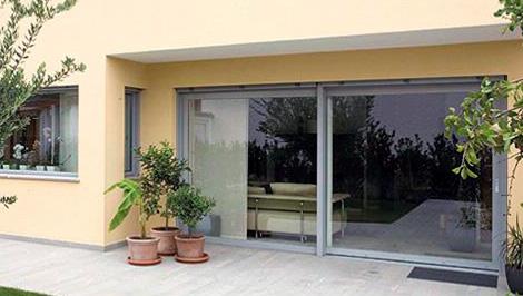 Infissi e finestre perugia infissi in legno alluminio pvc perugia - Finestre pvc perugia ...
