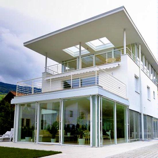 Verande perugia verande in legno perugia tettoie in legno perugia umbria - Finestre pvc perugia ...